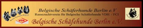 Belgische Schäferhunden Berlin e.V.